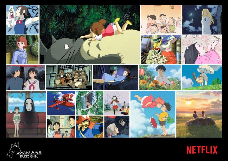 Anime Merupakan Sebuah Rumah Bagi Para Streamers