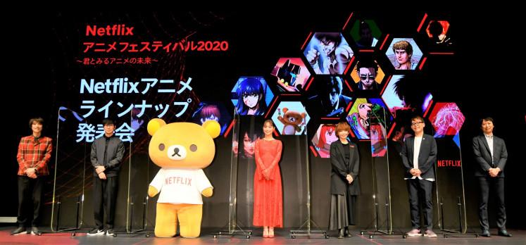 Anime Menjadi Merupakan Rumah Bagi Para Streamers