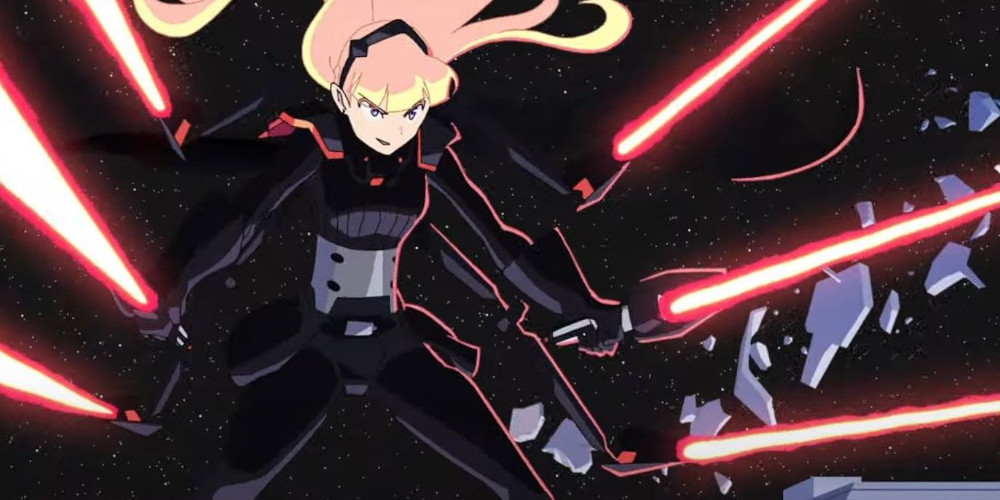 Anime Star Wars: Visions Adalah Karya Seni Yang Cemerlang
