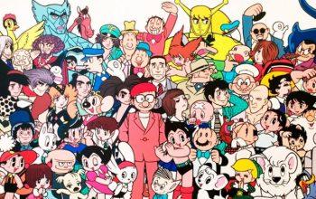 Pertumbuhan Anime di USA Memicu Sudut Pandang Yang Beragam